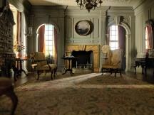 What makes this room unique?